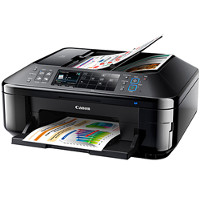 Canon PIXMA MX892 printing supplies