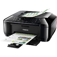 Canon PIXMA MX925 printing supplies