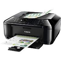 Canon PIXMA MX925 consumibles de impresión