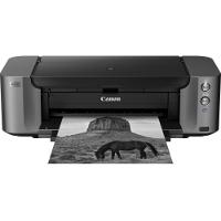 Canon PIXMA PRO-10S printing supplies