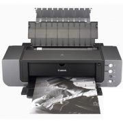 Canon PIXMA Pro9500 printing supplies