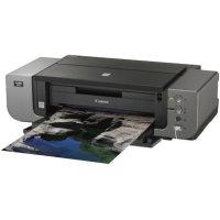 Canon PIXMA Pro9000 Mark II printing supplies
