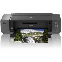Canon PIXMA Pro9500 Mark II printing supplies