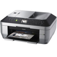 Canon PIXUS MX860 printing supplies