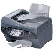 Canon SmartBase MP730 printing supplies