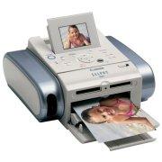 Canon Selphy DS-810 consumibles de impresión