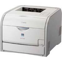 Canon Satera LBP-7200c consumibles de impresión