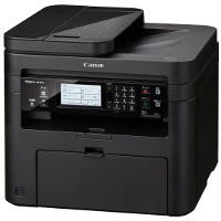 Canon Satera MF222dw printing supplies
