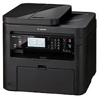 Canon Satera MF224dw printing supplies