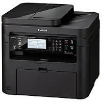 Canon Satera MF226dn printing supplies