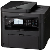 Canon Satera MF229dw printing supplies