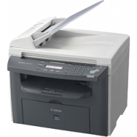 Canon Satera MF4330d printing supplies