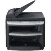Canon Satera MF4370dn printing supplies