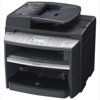 Canon Satera MF4380dn printing supplies