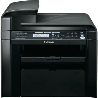 Canon Satera MF4450 printing supplies