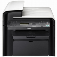 Canon Satera MF4550 printing supplies