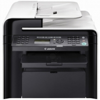 Canon Satera MF4580 printing supplies
