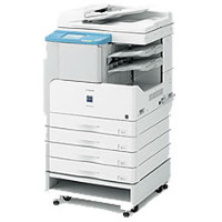 Canon Satera MF7140n printing supplies