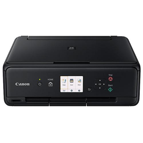 Canon PIXMA TS5020 printing supplies