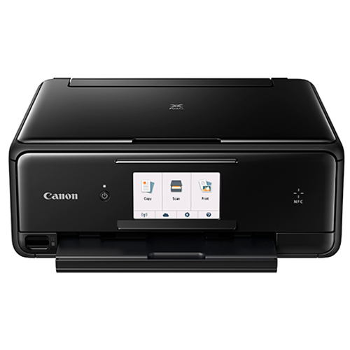 Canon PIXMA TS8020 printing supplies