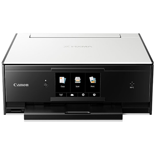 Canon PIXMA TS9020 printing supplies
