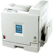 Ricoh Color Laser 5000 printing supplies