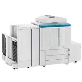 Canon CLC 1100 printing supplies