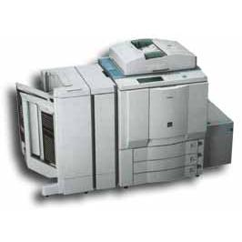 Canon CLC 1130 printing supplies