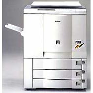 Canon CLC 1150 printing supplies