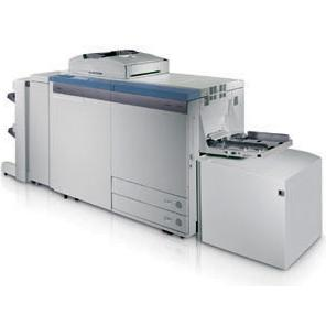 Canon CLC 5100 printing supplies