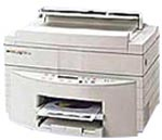 Hewlett Packard Color Copier 140 printing supplies