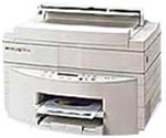 Hewlett Packard Color Copier 145 printing supplies