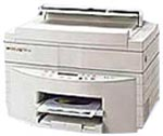 Hewlett Packard Color Copier 155 printing supplies