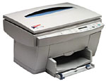 Hewlett Packard Color Copier 160 printing supplies