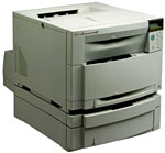 Hewlett Packard Color LaserJet 4500dn printing supplies