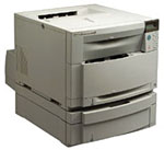 Hewlett Packard Color LaserJet 4550hdn printing supplies