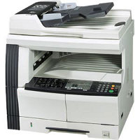 Copystar CS-1635 printing supplies