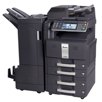 Copystar CS-250ci printing supplies