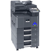 Copystar CS-2550ci printing supplies