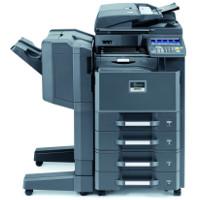 Copystar CS-2551ci printing supplies