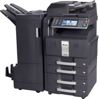 Copystar CS-300ci printing supplies
