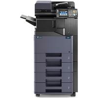 Copystar CS-306ci printing supplies