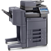 Copystar CS-3252ci printing supplies