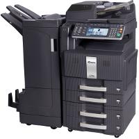 Copystar CS-400ci printing supplies