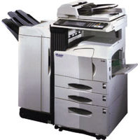 Copystar CS-4035 printing supplies