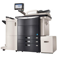 Copystar CS-550c printing supplies