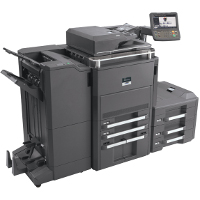 Copystar CS-8000i printing supplies