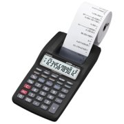 Casio HR 8 B printing supplies