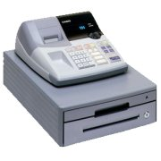 Casio PCR 275 printing supplies