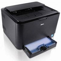 Dell 1230c printing supplies